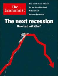 economist recession